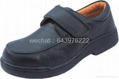 台湾KS行政款工作鞋