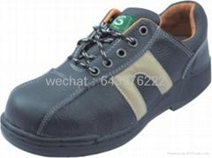 台湾KS休闲款安全鞋