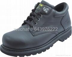 台湾KS固特异安全鞋