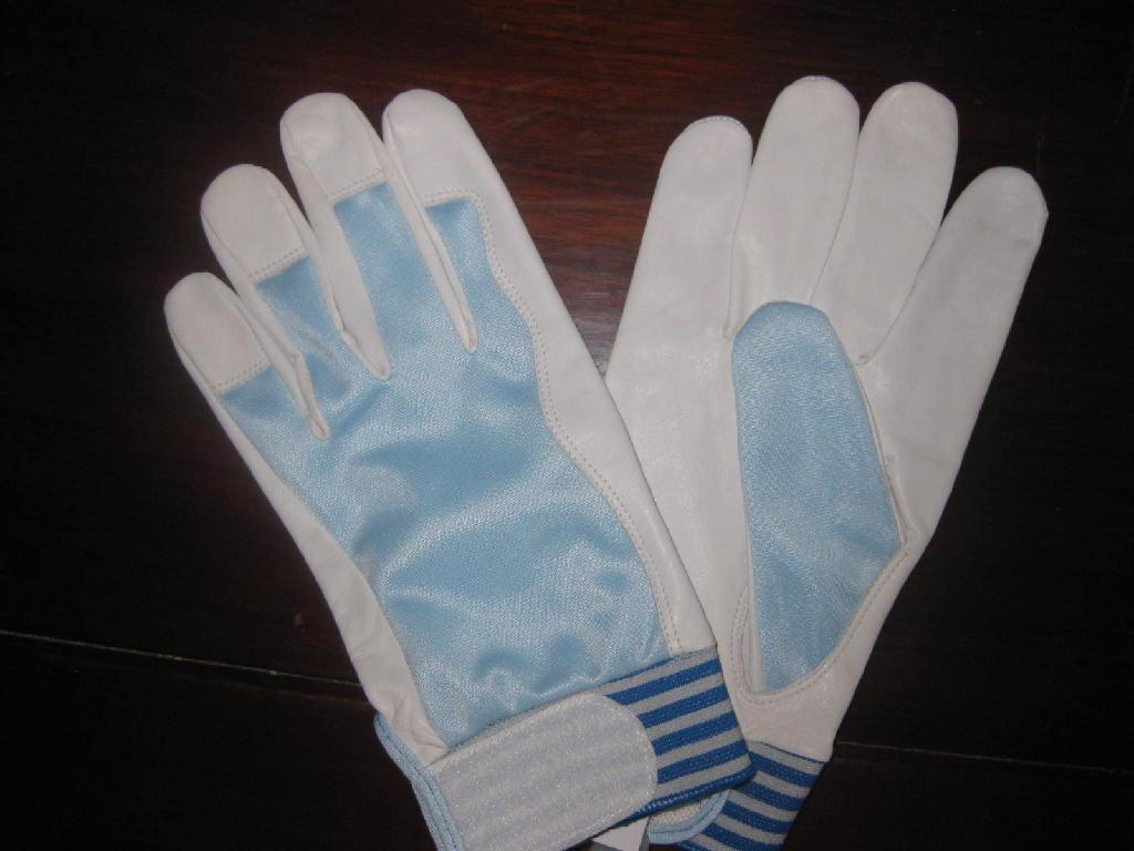 goatskin gloves 1