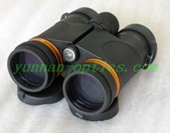 outdoor binoculars,W2-10X42ED,Waterproof fine high definition