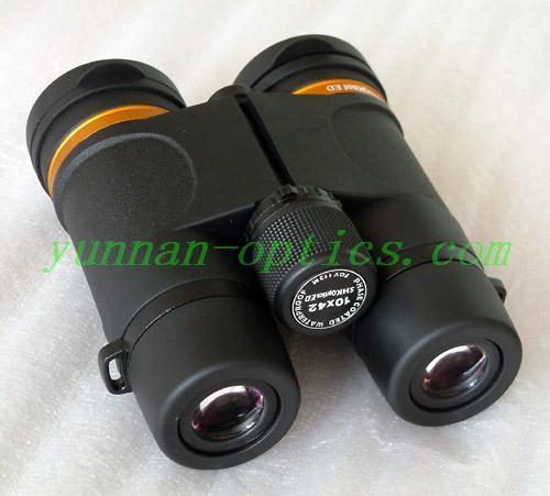 outdoor binoculars,W2-10X42ED,Waterproof fine high definition 2