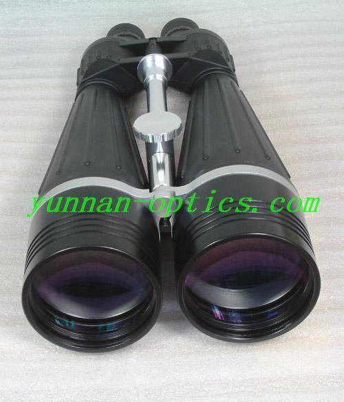outdoor binocular 20X100FZ,high power heavy calibre 4