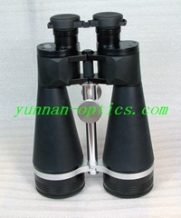 outdoor binocular 20X80FZ,high power heavy calibre