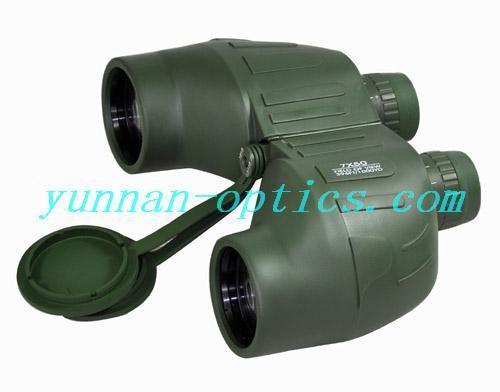 Military Binocular 7X50,good and clear 1
