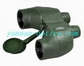 Military Binocular 7X50,good and clear