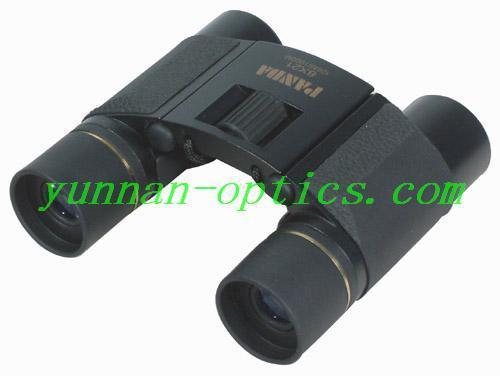 望遠鏡廠,玩具望遠鏡,熊貓望遠鏡8X21(人革) 2