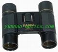 望遠鏡廠,玩具望遠鏡,熊貓望遠鏡8X21(人革) 3