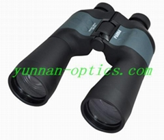 outdoor binocular 10X60CT, suitable for people who wear glasses