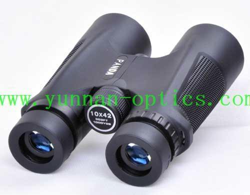 outdoor binocular 10X42,straight  2