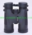 outdoor binocular 10X42,straight  3