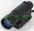 night vision 3X,Minisize handheld
