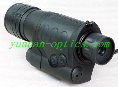 night vision 3X,Minisize handheld 3