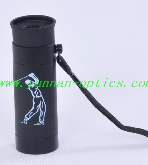monocular 5X20 professnal for golf 3