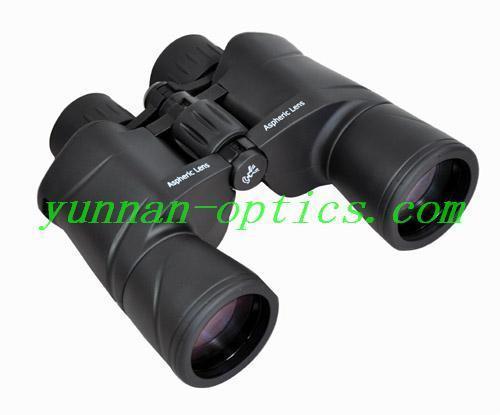 outdoor binocular 10X50 ,with aspherical lens 1