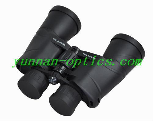 outdoor binocular 10X50 ,with aspherical lens 2
