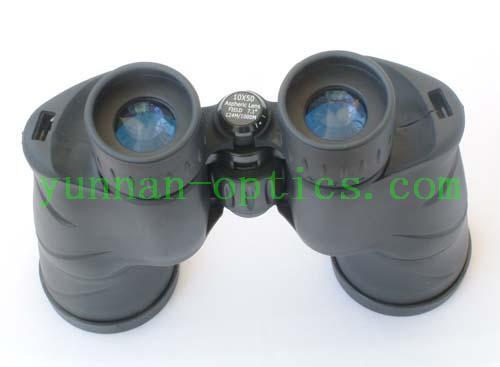outdoor binocular 10X50 ,with aspherical lens 3
