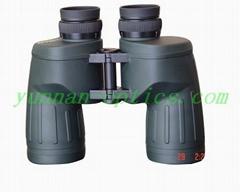 防雾防尘户外用望远镜7X50MS