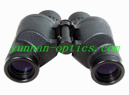 Military binocular 7X30,clear 1