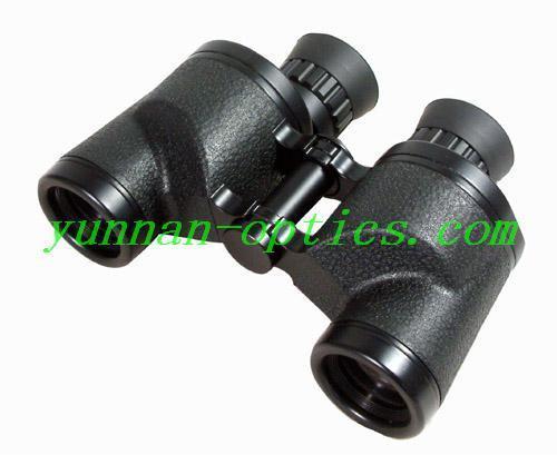 Military binocular 7X30,clear 2