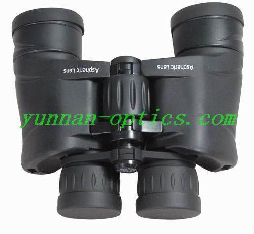 双筒高倍望远镜8X40非球面 防水望远镜 2