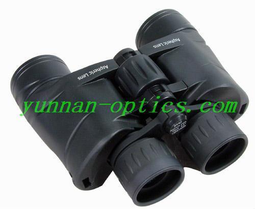 双筒高倍望远镜8X40非球面 防水望远镜 3