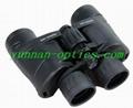 双筒高倍望远镜8X40非球面 防水望远镜