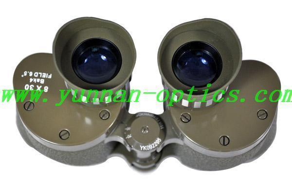 Military binocular 8X30 (light green) 4