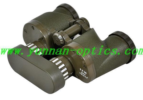 Military binocular 8X30 (light green) 5