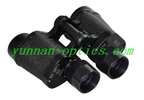 Military binocular 62 style 8X30 ,valuable 1