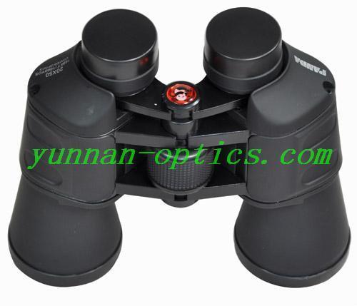 雲南光學儀器廠熊貓望遠鏡20X50 1