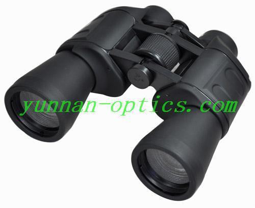 雲南光學儀器廠熊貓望遠鏡20X50 2