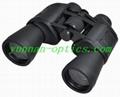 云南光学仪器厂熊猫望远镜20X50