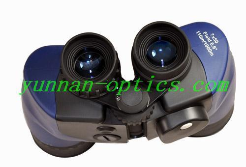 marine binocular 7X50,waterproof 4