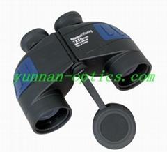 marine binocular 7X50  without compass,floatable