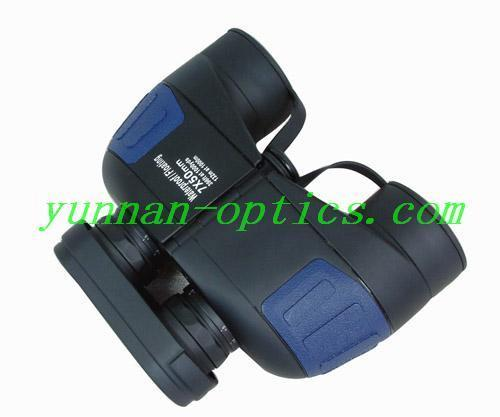 marine binocular 7X50  without compass,floatable 2