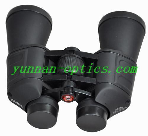 雲南光學儀器廠熊貓望遠鏡20X50 3