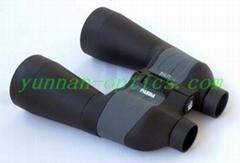 戴眼鏡的人使用的望遠鏡,CT熊貓望遠鏡12X60