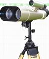 高倍望远镜,哨所镜,大倍率望远