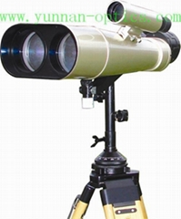 Binocular SW25-40X100,covered with baking varnish