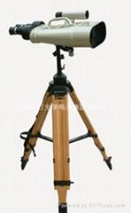 高倍望远镜,天文高倍望远镜TWS600型