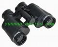 熊猫双筒望远镜8X30(人革皮)