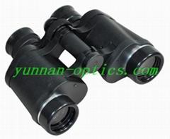 熊貓雙筒望遠鏡8X30(人革皮)