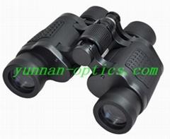 outdoor telescope 8X30,Panda  rubber covering