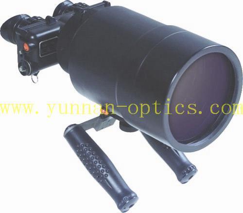 夜视望远镜