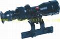 Night visionTwilight  rifle scope