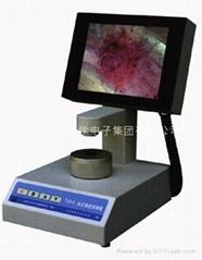 TJY-3台式快速检疫显微镜