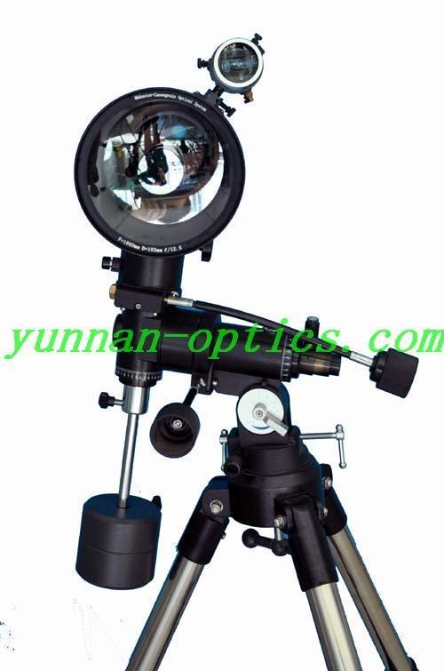 Astronomical telescope MC152-1900,professional 3