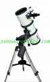Astronomical telescopePN203,easy to