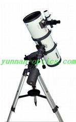 Astronomical telescopePN203,easy to operate